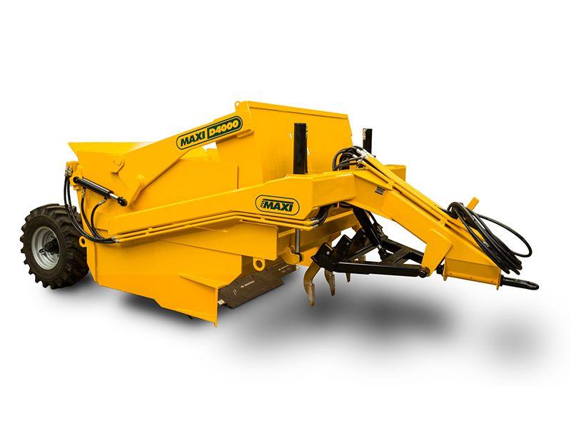 D4000-Scraper-Drawbar