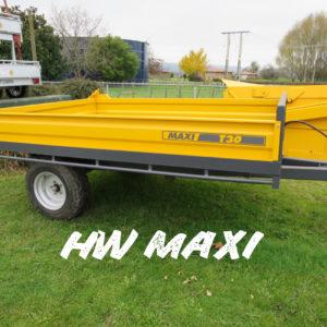 Hw Maxi 2